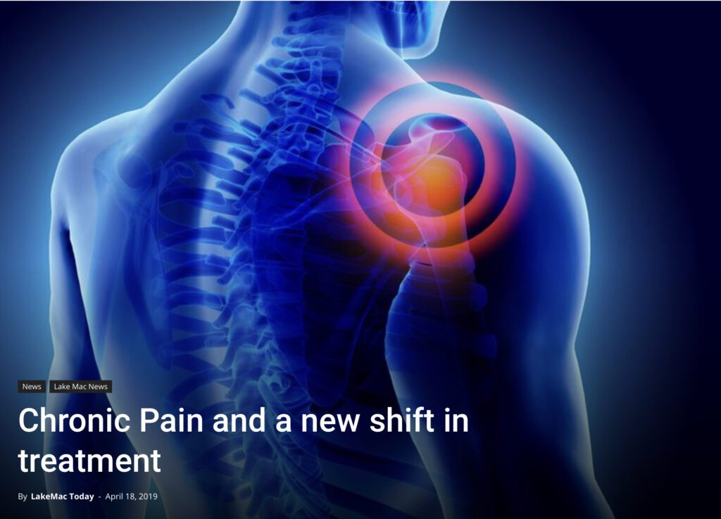 How Freedom from pain can be achieved